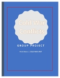 Cold War Conflicts Project