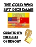 Cold War Dice Game
