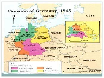 Cold War - ENTIRE UNIT