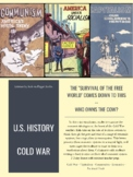 Cold War Economic Systems