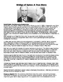Cold War: Eisenhower Vs. Khrushchev & the U2 incident- Bri