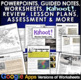 Cold War Unit Bundle - PPTs w/Video Links, Primary Source Docs, Assessment