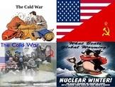 Cold War Era Unit Plan