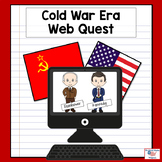 Cold War Era Web Quest