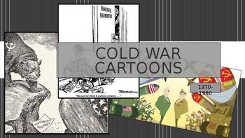 Cold War - Fall of Communism Political Cartoons