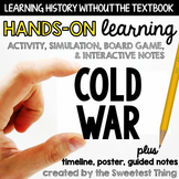 Cold War: Hands-On Learning