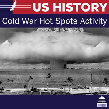 Cold War Hot Spots Handout