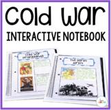 Cold War Interactive Notebook