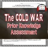 Cold War Introduction   Capitalism Communism Ideologies  CLOZE notes   Digital
