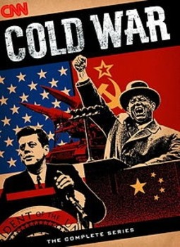 Cold War Magazine Project