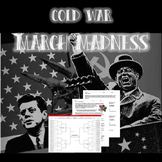 Cold War March Madness