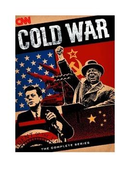 Cold War Matching