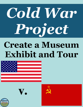 Cold War Museum Cumulative Review Project