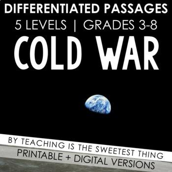 Cold War: Passages