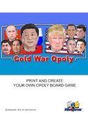 Cold War Opoly