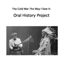 Cold War Oral History Project