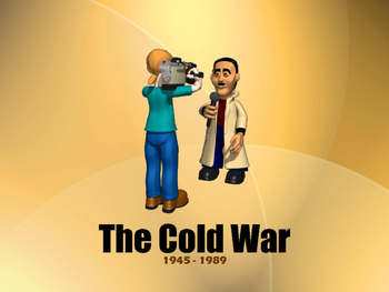 Cold War PPT