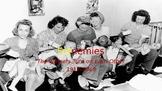 Cold War #3. The 1940s: The Postwar Boom, American Civil R