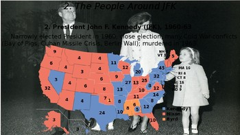 Cold War #10. The 1960s: Kennedy, Johnson, and Vietnam