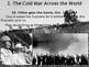 Cold War Part III Chapter 9. War and Détente, 1964-1975