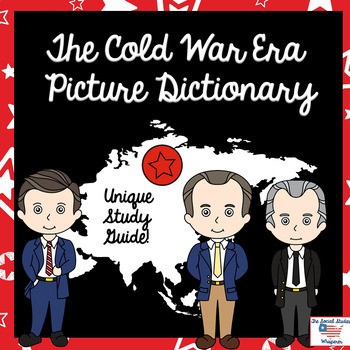 Cold War Picture Dictionary