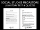 Cold War & Post War US History Test and Quizzes