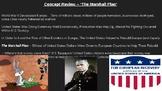 Cold War Presentation 3/3 (With Interest Grabbing Videos)