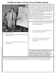 Cold War Primary Source Activity Bundled Set - Homework, T