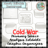 Cold War Primary Source Analysis