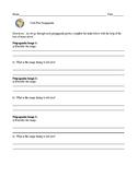 Cold War Propaganda Activity Worksheet