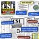 Cold War Unit | 14 Resources for Cold War, Vietnam, Korea, and Soviet Union!