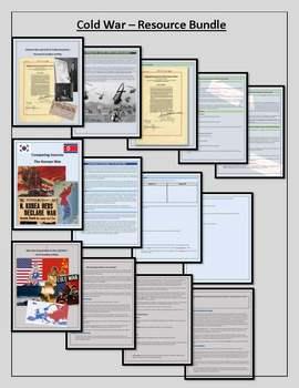 Cold War - Resource Pack