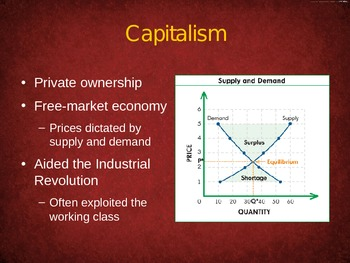 Cold War - Rise of Communism PPT
