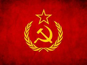Cold War - Rise of Communism PPT