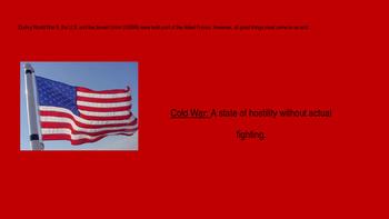 Cold War Slideshow