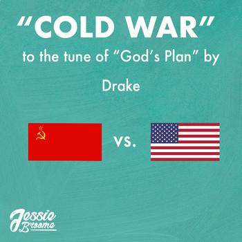 Cold War Song Lyrics