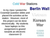 Cold War Stations