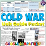 Cold War Study Guide and Unit Packet