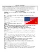Cold War Superpowers Worksheet: Name that Superpower! with Answer Key