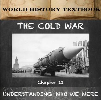 Cold War Textbook Chapter