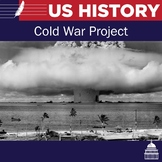 Cold War Project | US History