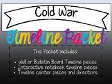 Cold War Timeline Packet