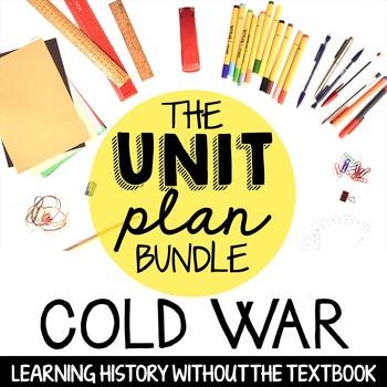 Cold War UNIT (without passages)