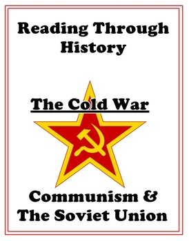 Cold War Unit 1: Communism and the Rise of the Soviet Union