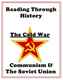 The Cold War Unit 1: Communism and the Rise of the Soviet Union