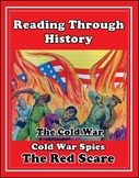 The Cold War Unit 4: Spies and the Red Scare