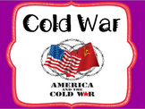 Cold War Unit - Grade 5
