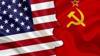 Cold War Vocabulary List