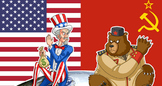 AP Comparative Government: Cold War