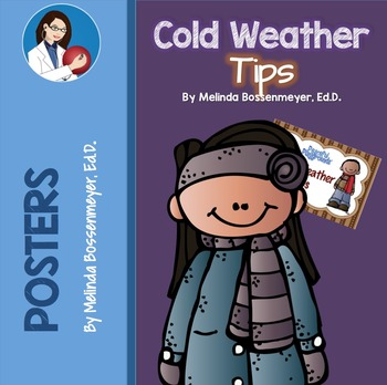 Cold Weather Tips